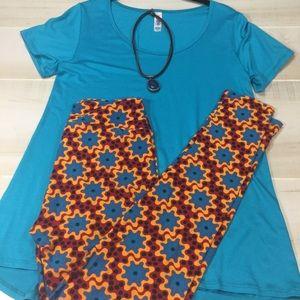 🤩🤩LuLaRoe Outfit 🤩🤩